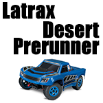 1/18 Latrax Desert Prerunner