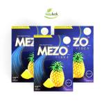 Mezo Fiber detox (เมโซ่ ไฟเบอร์) 3 กล่อง
