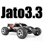 Jato 3.3 (Coming Soon)