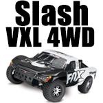 Slash VXL 4WD