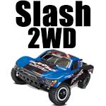 Slash 2WD (Coming Soon)