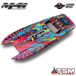 DCB M41 Brushless TSM