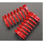 Spring, shock red (GTR) (5.4 rate pink) (1 pair)