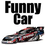 Funny Car Race Replica (Coming Soon)