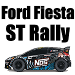 Ford Fiesta ST Rally (Coming Soon)
