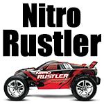Nitro Rustler (Coming Soon)