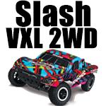 Slash VXL 2WD (Coming Soon)