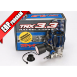 """ERP PROGRAM"" TRX 3.3 Engine IPS Shaft W/O Starter"
