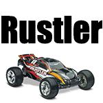 Rustler 2WD (Coming Soon)