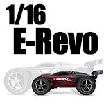 1/16 E-Revo VXL