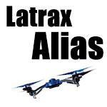 1/18 Latrax Alias