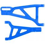 Summit, Revo & E-Revo Front Right A-arms – Blue