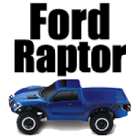Ford Raptor SVT F150 (Coming Soon)