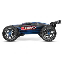 E-Revo Brushless TSM