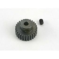 Gear, pinion (28-tooth) (48-pitch)/ set screw