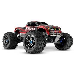 E-Maxx Brushless TSM
