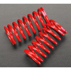Spring, shock red (GTR) (5.4 rate pink) (1 pair)