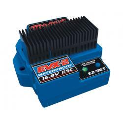 EVX-2 Waterproof Electronic Speed Control