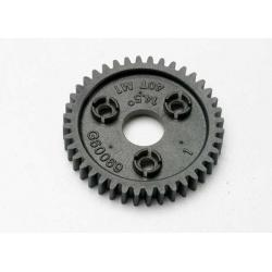 Spur gear, 40-tooth (1.0 metric pitch)