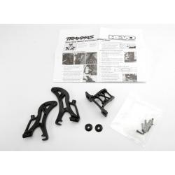 Wing mount, Revo (complete minus wing, part #5412 or other)