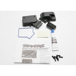 Box, receiver (sealed)/ foam pad/ silicone grease/2.5x8mm BCS (2)/ 3x10mm CCS (2)/ 3x15mm CCS (2)