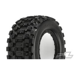 Badlands MX43 Pro-Loc All Terrain Tires for Pro-Loc X-MAXX Wheels Front or Rear