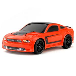 1/16 Boss 302 Ford Mustang