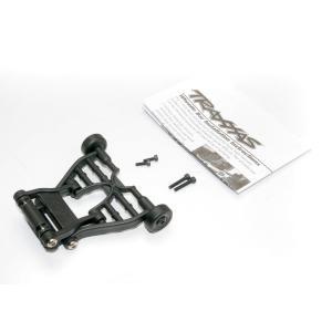 Wheelie bar, assembled for 1/16