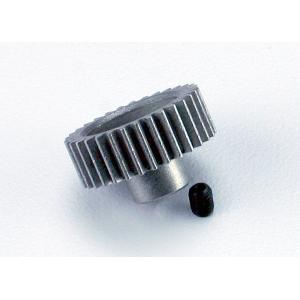 Gear, 31-T pinion (48-pitch) / set screw