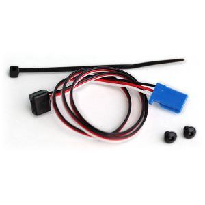 Sensor, RPM (long)/ 3x4mm BCS (2)/ 3x4 GS (1)