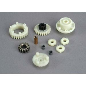 Gear set (complete) (EZ-Start 2)