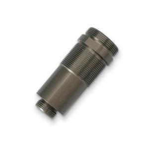 Body, GTR shock (hard-anodized, PTFE-coated aluminum) (1)