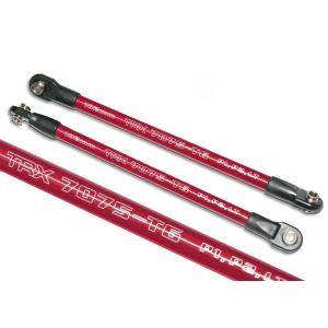 Push rod (aluminum) (assembled with rod ends) (2) (use with long travel or #5357 progressive-1 rockers)