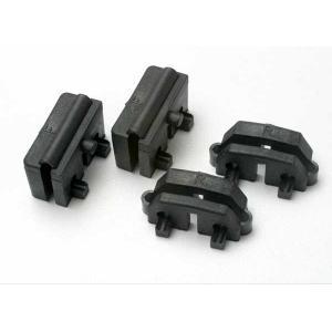 Servo mounts, steering (2)