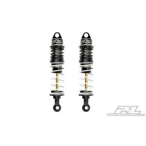 PowerStroke Shocks (Rear) for Slash 2wd, Slash 4x4 Rear and Many Others with Universal Adapters (#6063-05)