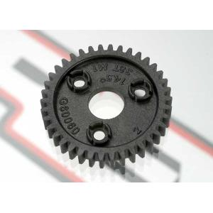 Spur gear, 38-tooth (1.0 metric pitch)