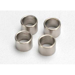 Spacers, steel (Jato Twin-Spoke wheels, front) (4)