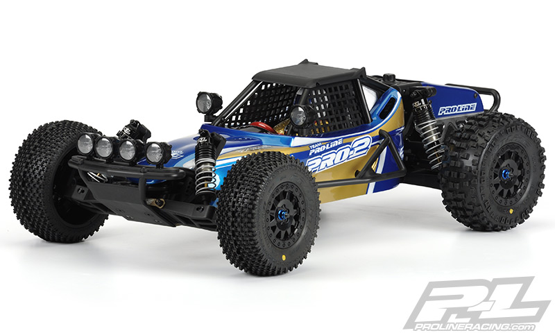 Pro-Line PRO-2 Performance 1:10 Short Course Buggy Kit