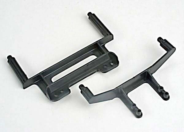 Body mounts (front & rear)