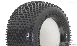 """Bow-Tie T 2.2"""" M3 (Soft) Off-Road Truck Rear Tires"""