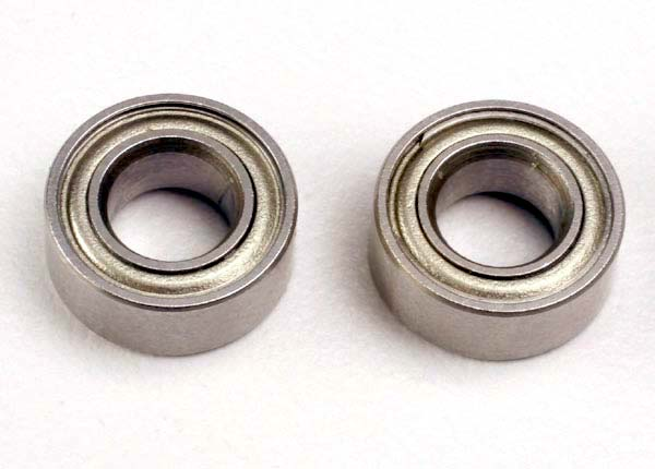 Ball bearings (5x10x4mm) (2)
