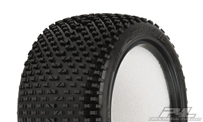 """Bow-Tie 2.8"""" (30 Series) Off-Road Truck Tires for Front or Rear"""