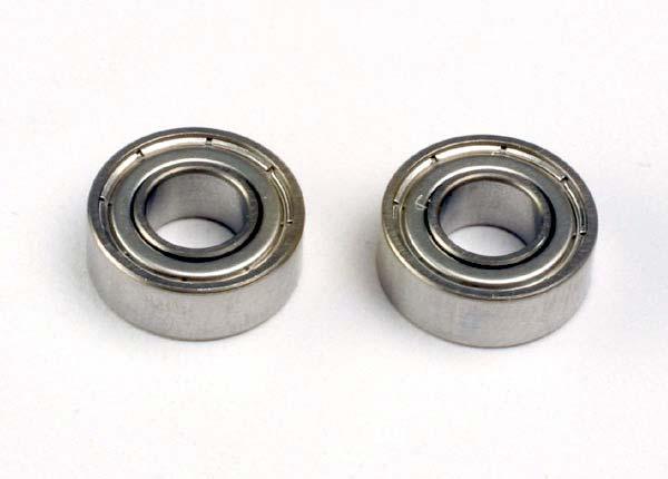 Ball bearings (5x11x4mm) (2)