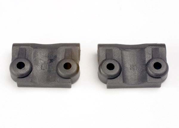 Mounts, suspension arm (rear) (+/- 1-degree) (l&r)