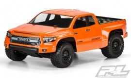 Toyota Tundra TRD Pro True Scale Clear Body