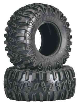 "Hammer (M3) Tire 2.2"" Truck All-Terrain w/Standard Foam (2-pack)"