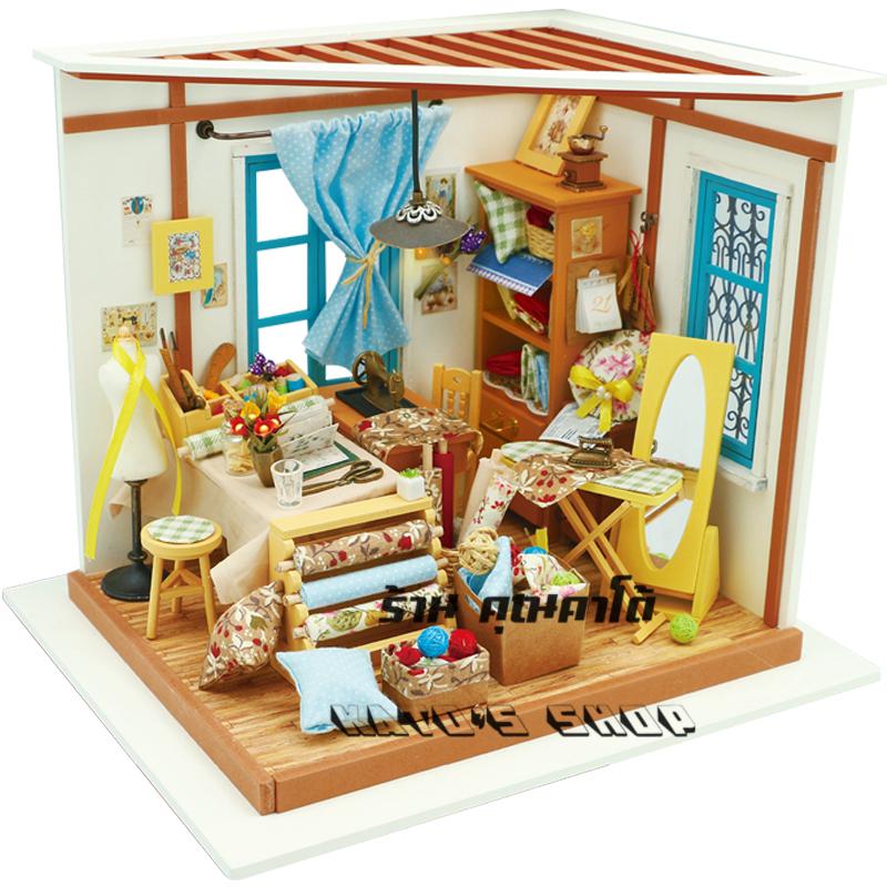 DIY House - LISA TAILOR'S ห้องเสื้อลิซ่า