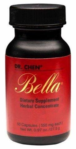 เบลล่า Bella 50 แคปซูล