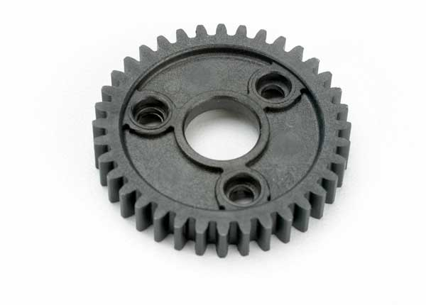 Spur gear, 36-tooth (1.0 metric pitch)