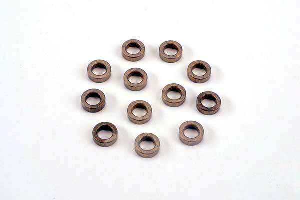 Bushings, self-lubricating (5x8x2.5mm) (12)